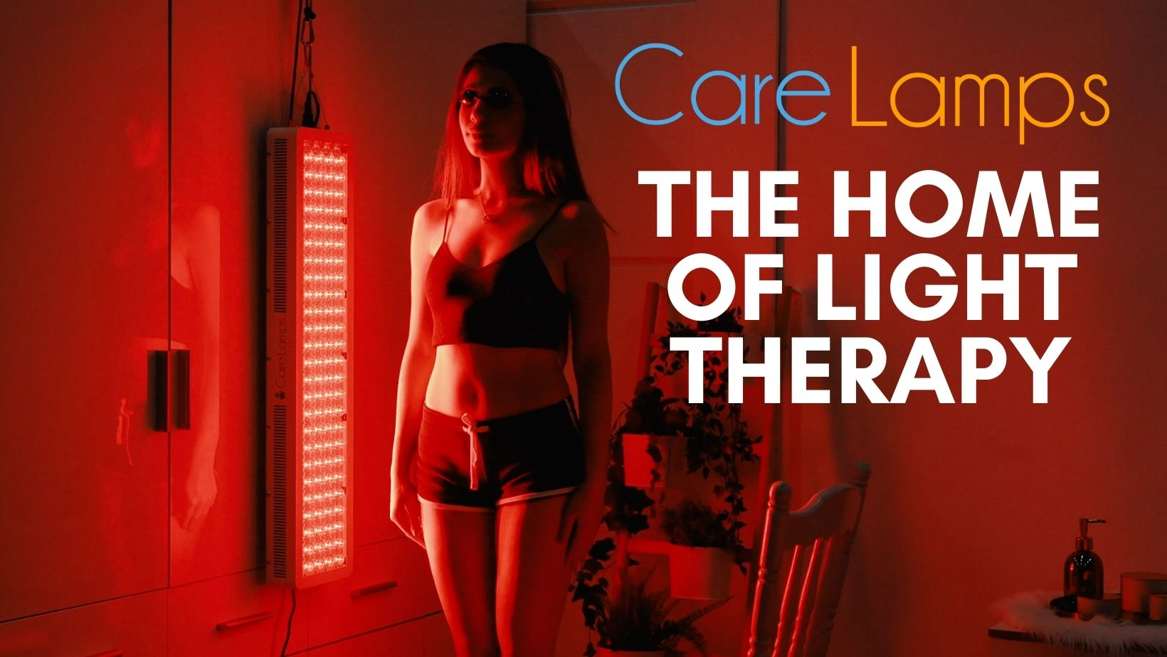 Care Lamps the home of light therapy