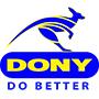 Logo Dony Garment Company