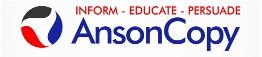 AnsonCopy Logo