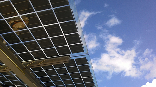 green energy installers in Devon