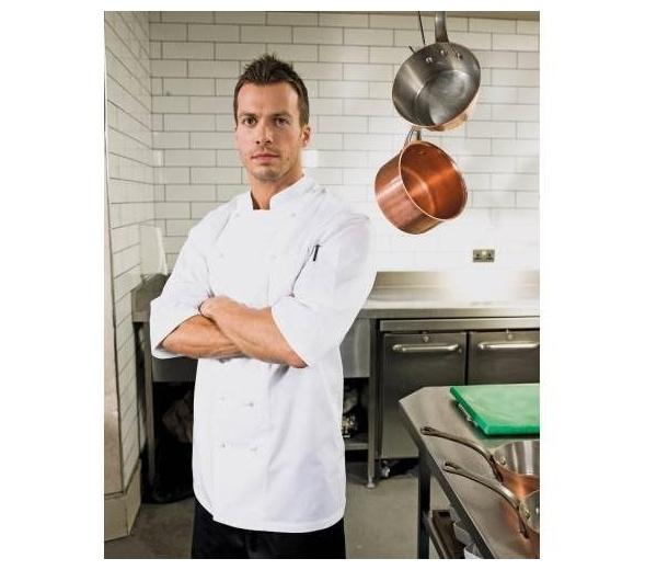 Chef Apparel