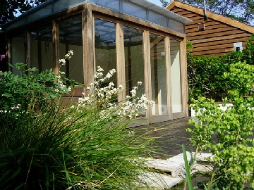 Hackney Garden Design