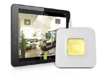 intelli heat home automation app