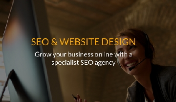 Digital Peach - web design & SEO agency