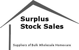 surplus stock sales