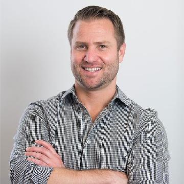 Nathan Wheeler - Marketing and Economic Development Consultant