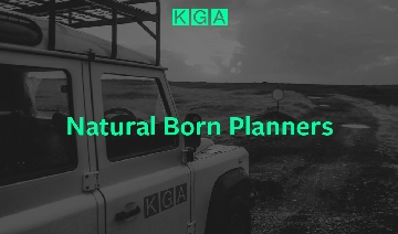 NATURAL BORN PLANNERS