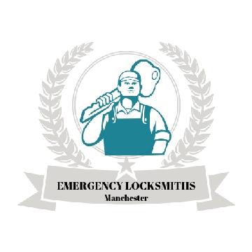 Emergency Locksmiths Manchester logo