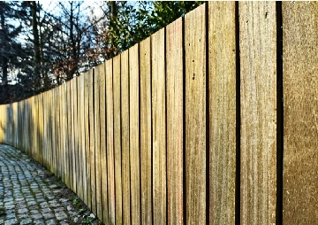 Fencing Services In Guildford