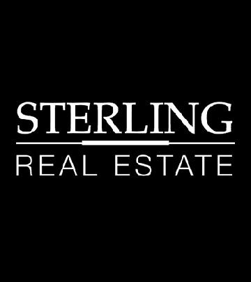 Sterling Real Estate Edmonton Logo