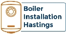 Boiler Installation Hastings Logo