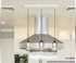 Caliber Stainless Farmhouse Sink - Double-Bowl