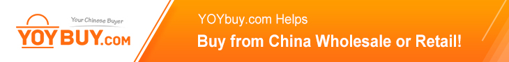 buy China sourcing from yoybuy.com