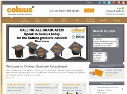 http://www.celsiusrecruitment.co.uk website