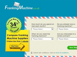 http://www.frankingmachine.co.uk website