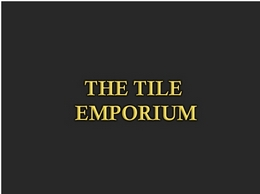 https://www.thestonetileemporium.com/ website