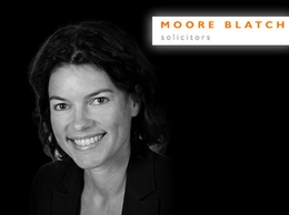 https://www.mooreblatch.com website
