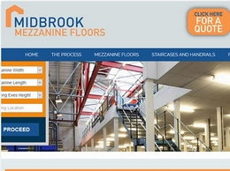 https://midbrookmezzaninefloors.co.uk/ website