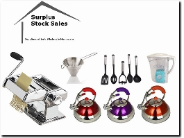 http://www.surplusstocksales.co.uk website