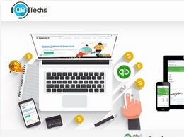 https://qbtechs.com/ website