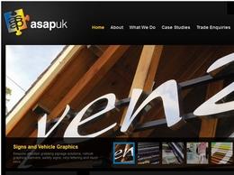 http://www.asapuk.net/ website