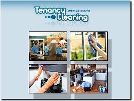 http://www.tenancy-cleaning.com/ website