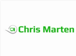https://www.chrismarten.co.uk/ website