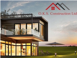 https://oksconstructionltd.co.uk/ website