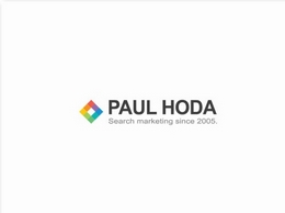 https://www.paulhoda.co.uk website