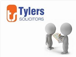 https://www.tylerssolicitors.co.uk/ website
