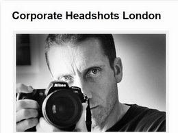 https://www.corporateheadshotslondon.com/ website