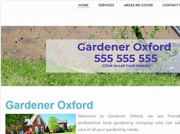 https://www.gardeneroxford.co.uk/ website