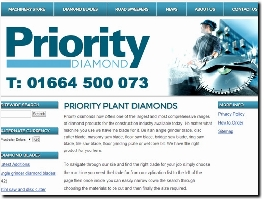 https://www.prioritydiamond.com/ website
