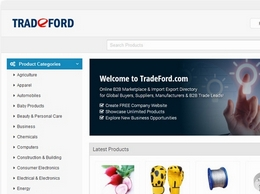 https://www.tradeford.com/ website
