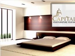 https://www.capitalbedrooms.co.uk/ website
