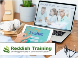 https://www.reddishtraining.co.uk/ website
