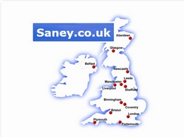 http://www.saney.co.uk/ website