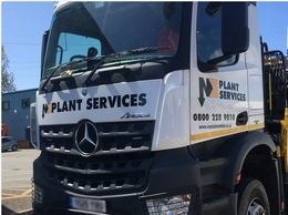 https://www.neplantservices.co.uk/ website