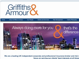 http://www.griffithsandarmour.com/ website