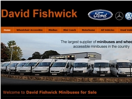 https://davidfishwick.com/ website