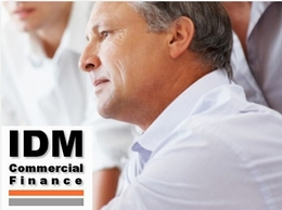 https://www.idmcommercialfinance.co.uk website
