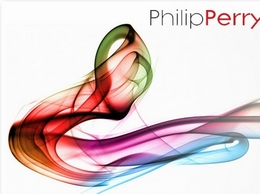 http://www.philipperry.com website