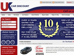 https://www.uk-car-discount.co.uk website