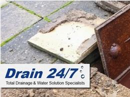 https://www.drain247.co.uk website