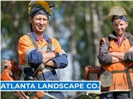 https://www.atlantalandscapeco.com/ website