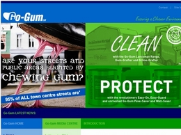 https://www.getridofgum.com website
