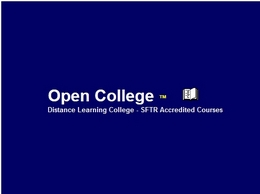 https://www.opencollege.info/ website