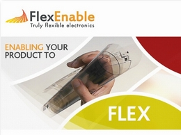 https://www.flexenable.com website