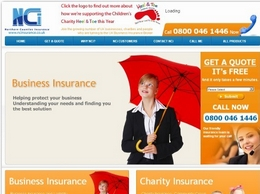 https://www.ncinsurance.co.uk/ website