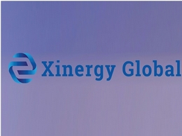 https://www.xinergy.global/ website